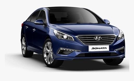 Стартует прием заказов на Hyundai Sonata с ГБО из Кореи по цене от 259900 грн