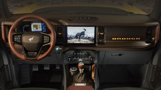 Ford Bronco: новое требование фанатов!