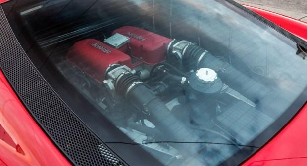 0.000 за Ferrari переросток