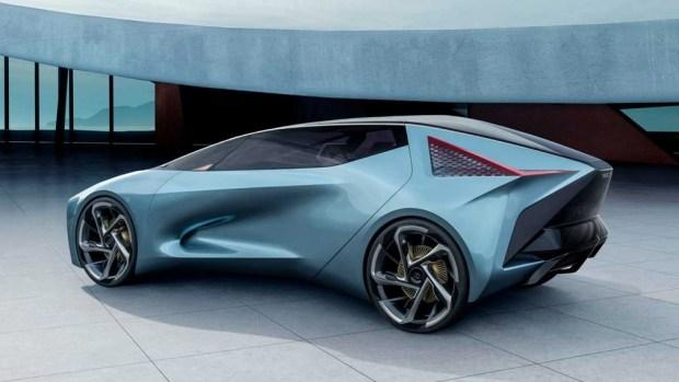 Lexus готовит новую модель. И это будет...