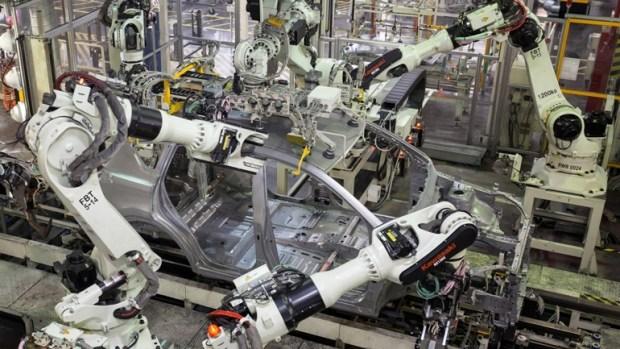 Mazda и Toyota  готовятся к выпуску совместных SUV