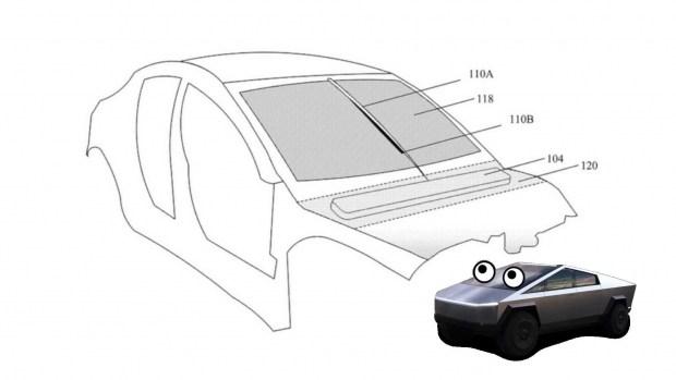 Tesla Cybertruck: будущее в деталях