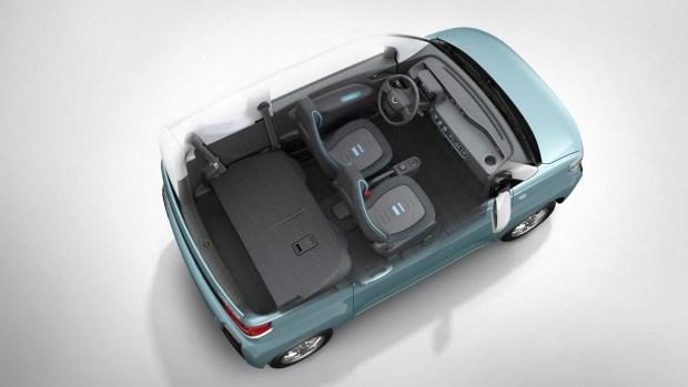 Доступный и мега популярный: уникальный электромобиль собрал 50.000 заказов