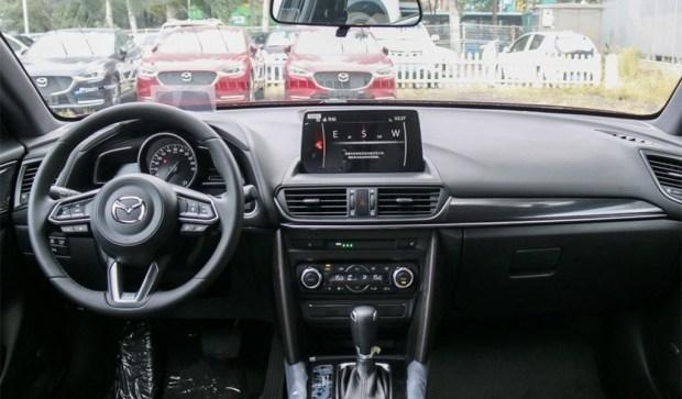Кроссовер Mazda CX-4 снова бестселлер