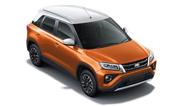 Убийца Hyundai Creta от Toyota