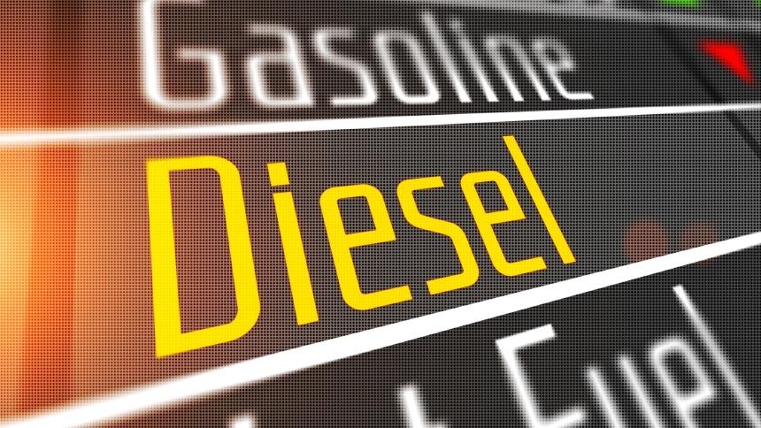 В чём кроется секрет экономичности дизельных моторов