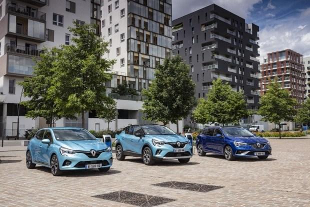 Новый электрокар Renault очень сильно порадует ценой