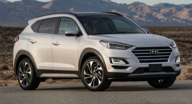 Hyundai и KIA отзывает около 190.000 автомобилей