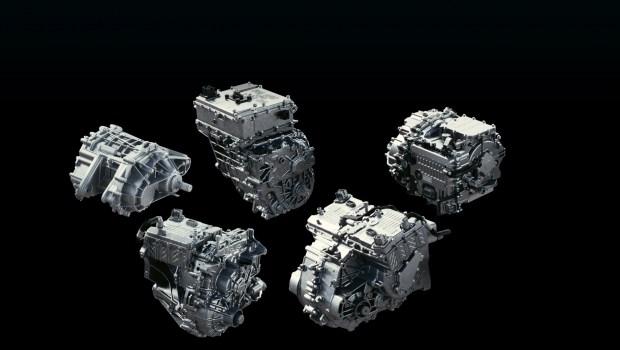 GM Ultium Drive: «Lego» автомобильной промышленности