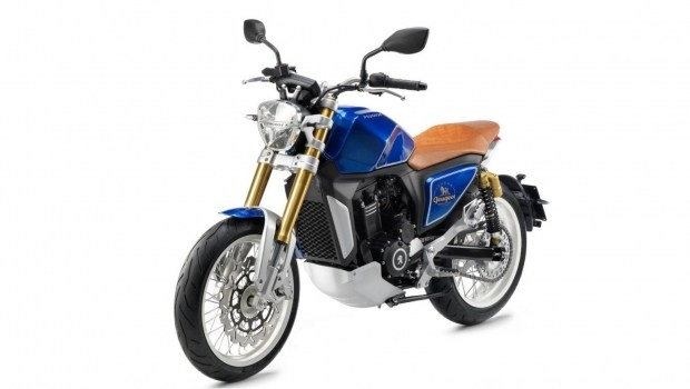 Peugeot готовит новую линейку мотоциклов