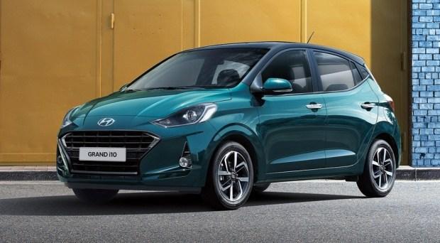 Hyundai вывел на рынок доступную альтернативу Accent