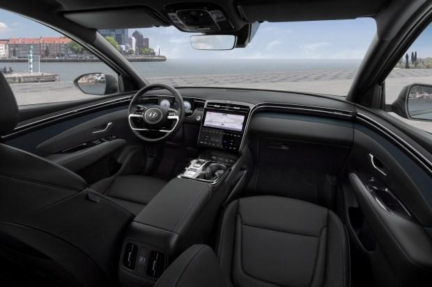 Hyundai Tucson станет корейским Porsche 911