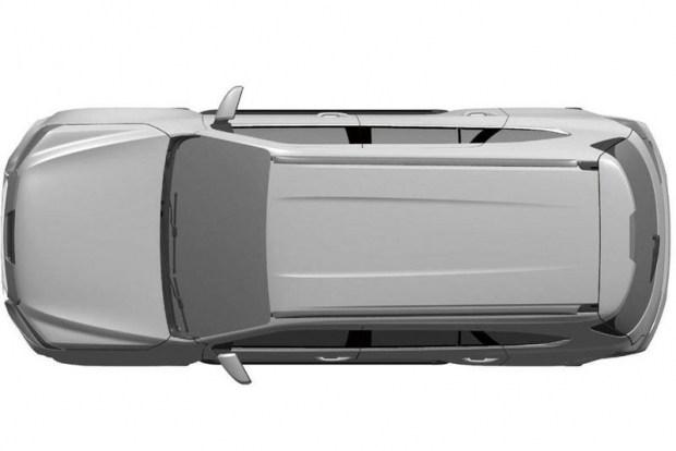 Как будет выглядеть новый Isuzu MU-X?