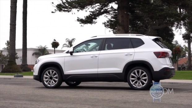Новый Volkswagen Taos: когда и где ждать?