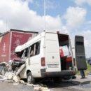 Смерти на дорогах: в чем виновато государство