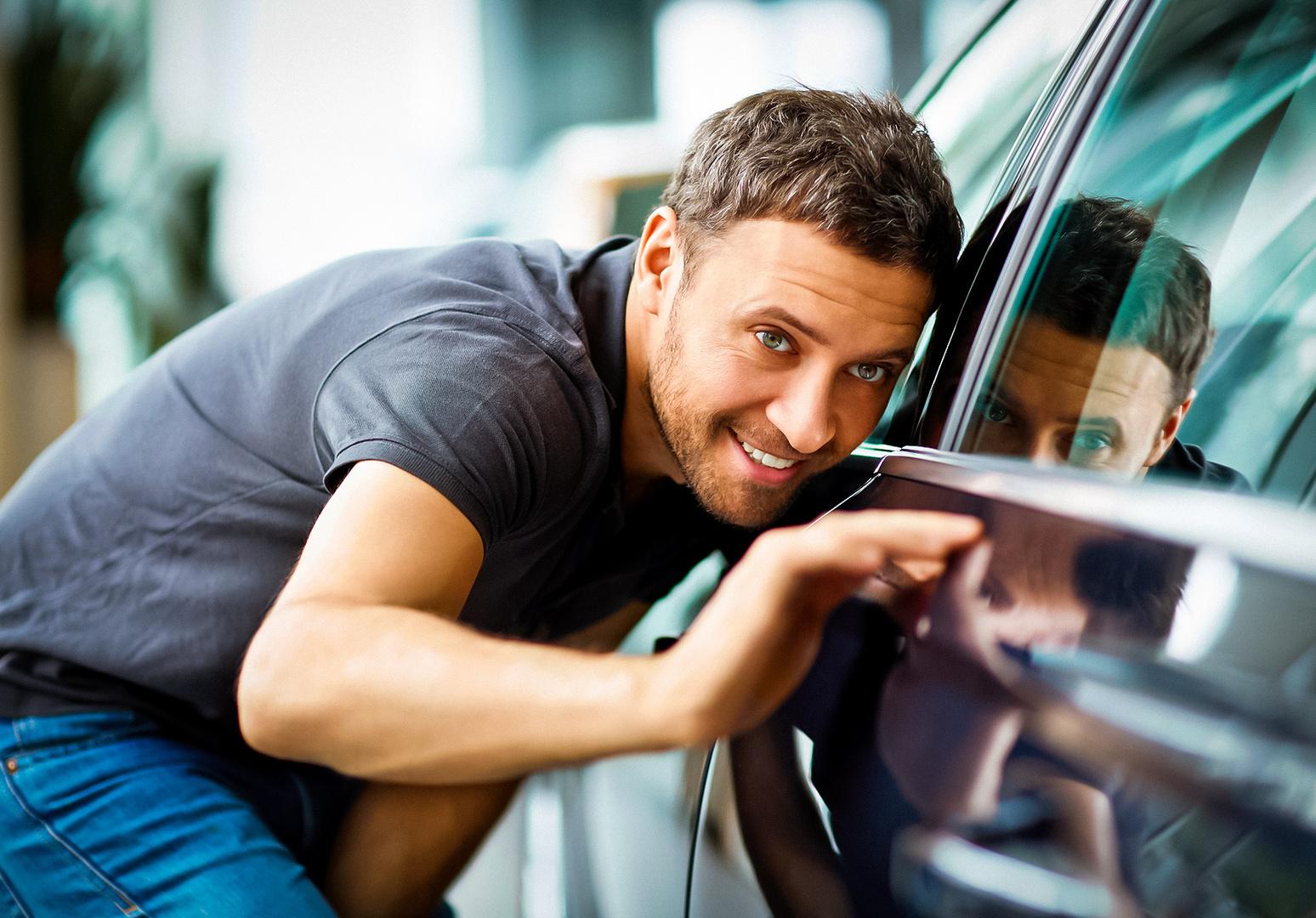 Как правильно купить новый автомобиль