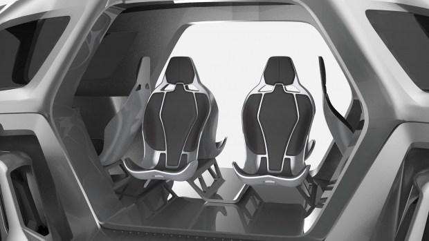 Hyundai положит конец традиционным внедорожникам?