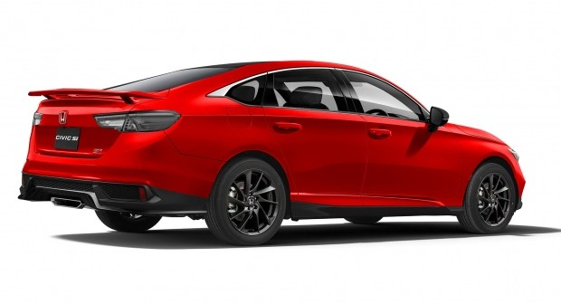 Что ждать от нового поколения Honda Civic?