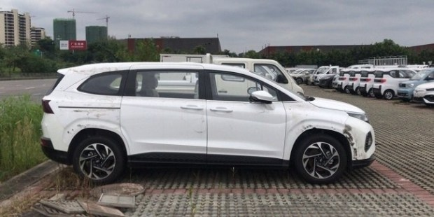 Минивэна Hyundai Custo: дата продаж