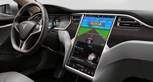 Радио за 0: новая опция в Tesla