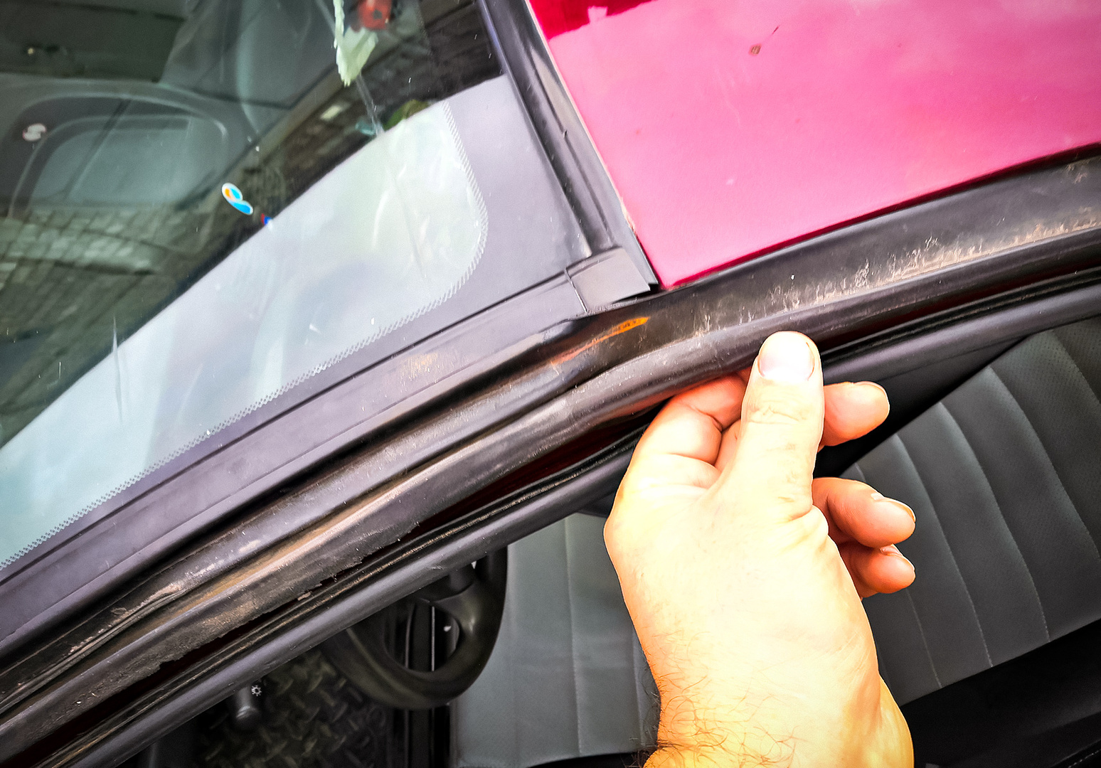 5 важных правил подготовки автомобиля к осени