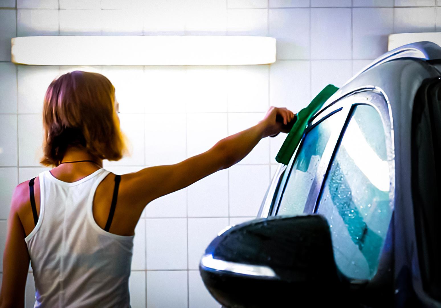 Ошибки на мойке, убивающие кузов вашего автомобиля