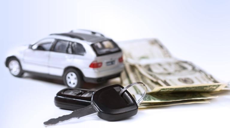 Деньги под залог автомобиля быстро и выгодно