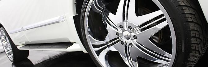 Качественные диски для вашего авто