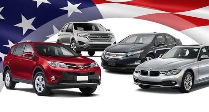 Профессиональная помощь с подбором, покупкой и доставкой авто из США