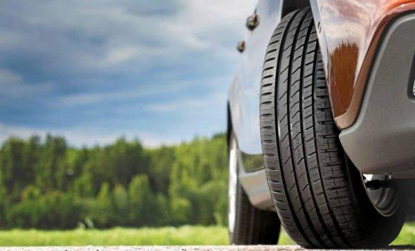 Как понять, что шины нуждаются в замене