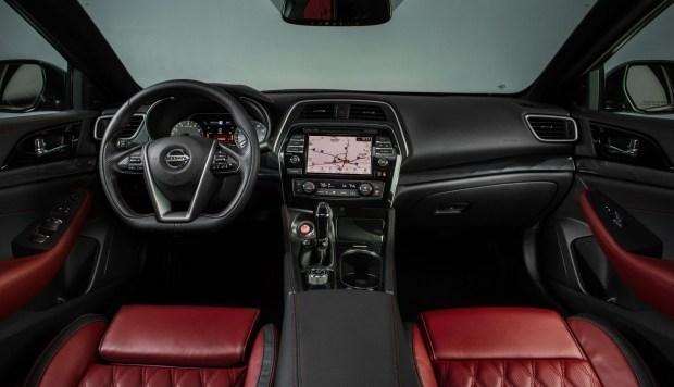 Сколько стоит Nissan Maxima из США