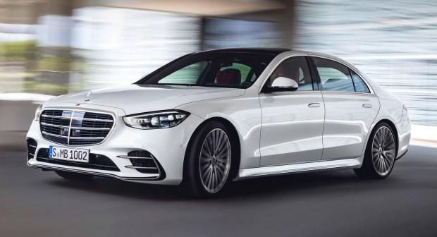 Mercedes выходит из гонки автономного вождения