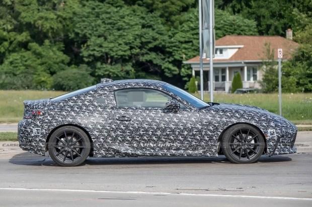 Новые Subaru BRZ будут продаваться только в США