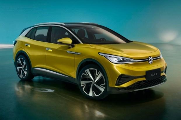 «Электрическая восьмерка»: чем порадует Volkswagen?