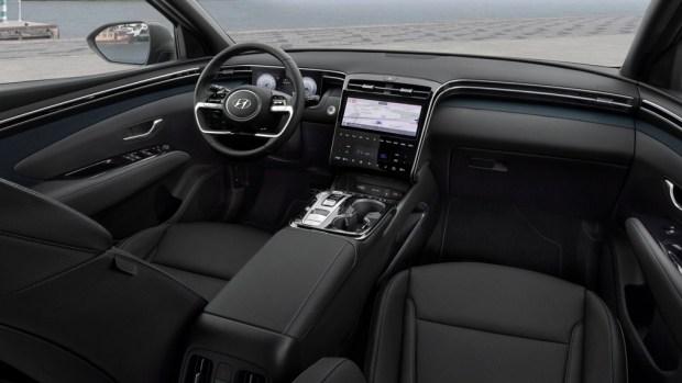 Hyundai готовит конкурента Tiguan R