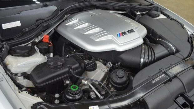 На продажу выставлена лучшая BMW M3?