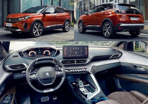 «Львы» в Китае: две новые премьеры Peugeot