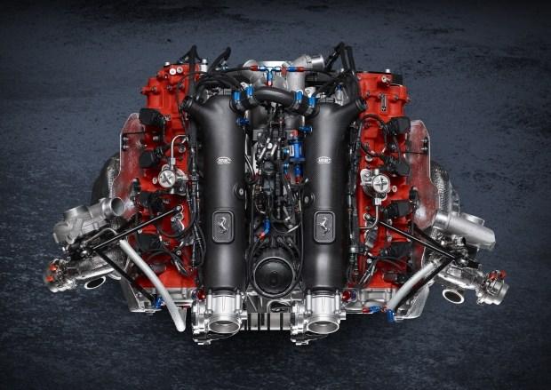Ferrari 488 все еще в деле: представлена трек-версия GT Modificata