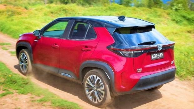 Toyota научила «общаться» свои автомобили