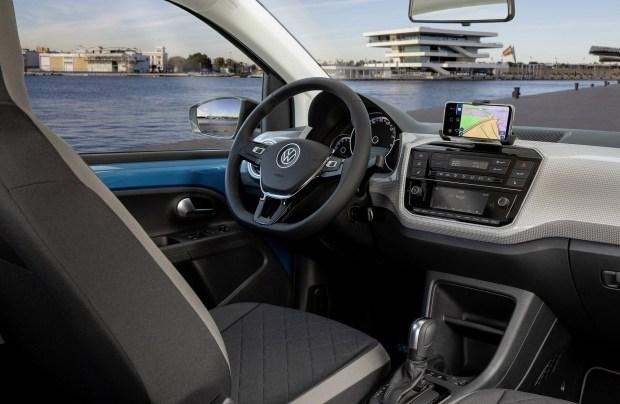 VW готовит бюджетную электричку за .700