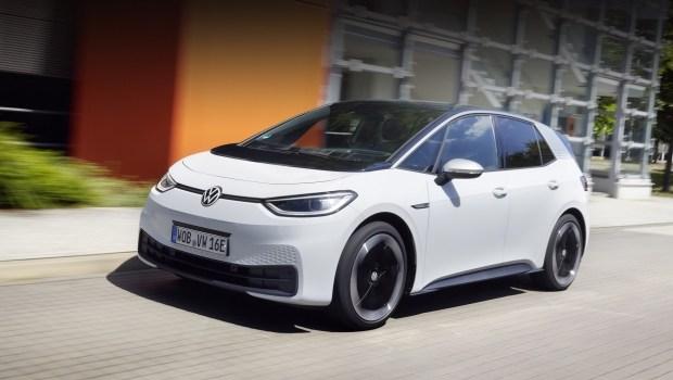 VW ID.3 «размазал» Теслу в Европе