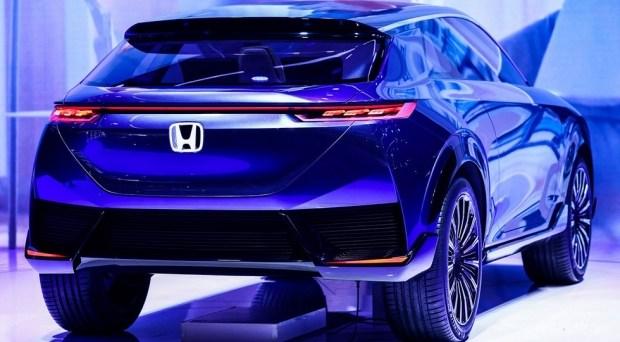 Новая Honda HR-V: фото и дата премьеры