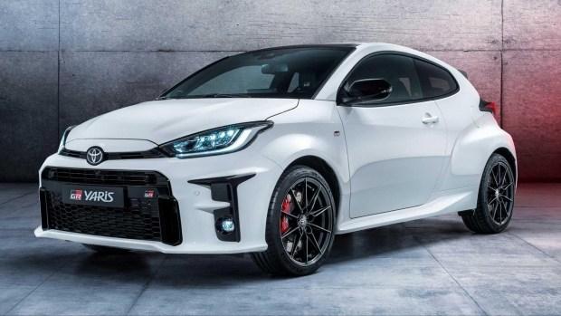 Лучшие автомобили по мнению Top Gear