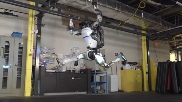 Зачем Hyundai собственные роботы?
