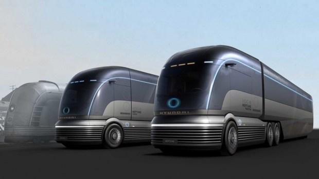 Hyundai запускает новый бренд