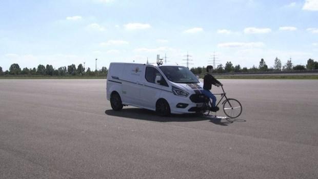 Самый безопасный «бус» по версии Euro NCAP