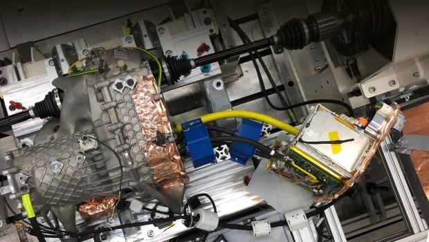 Porsche напечатала в 3D оптимизированный электропривод