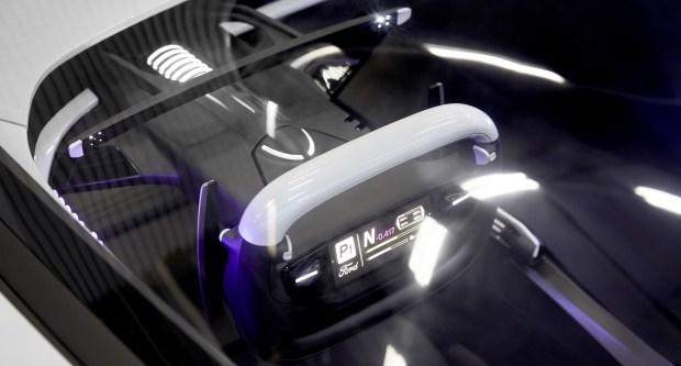 Суперкар Team Fordzilla P1: «а это приятно смотреть, сидеть и водить?»