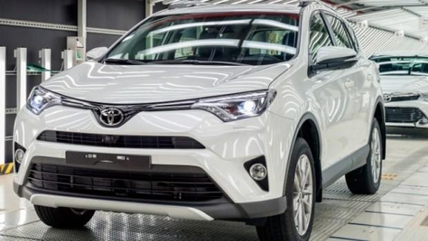 Toyota приостанавливает работу европейских заводов