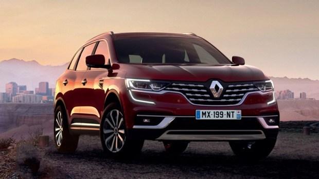 Renault обещает «волшебный» 2021 год